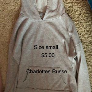 Fall Jacket/hoodie
